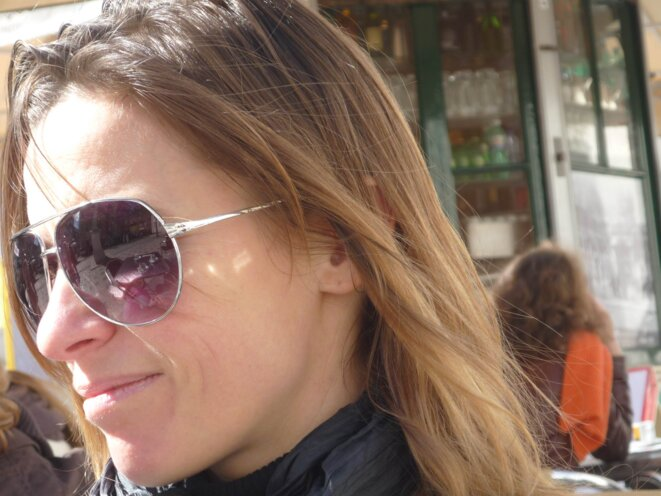 Mathilde Boillat