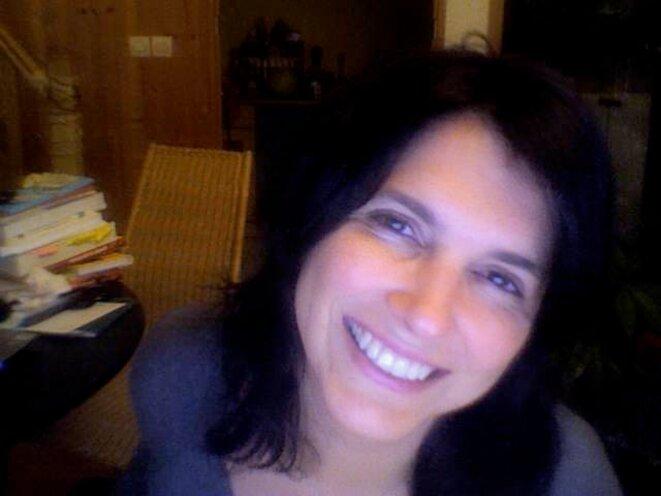 Michelle Aslanides