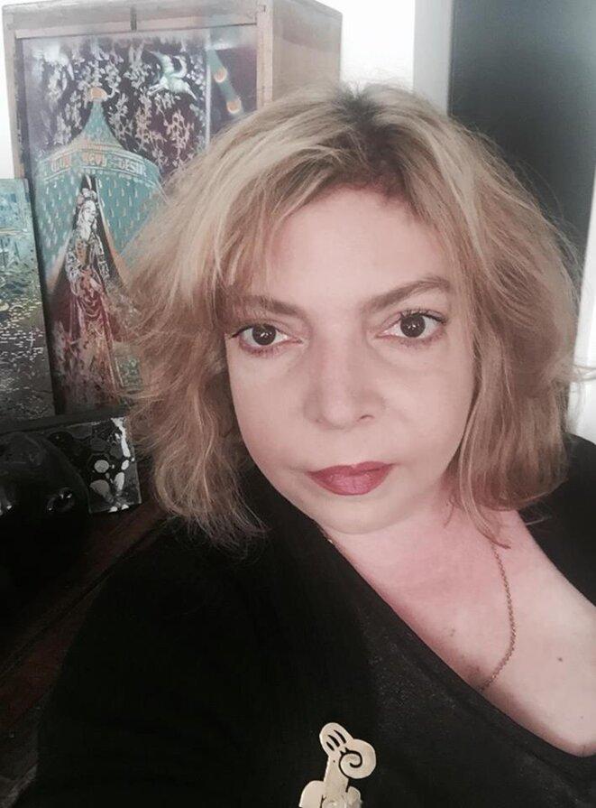Cristina Soler-Savini