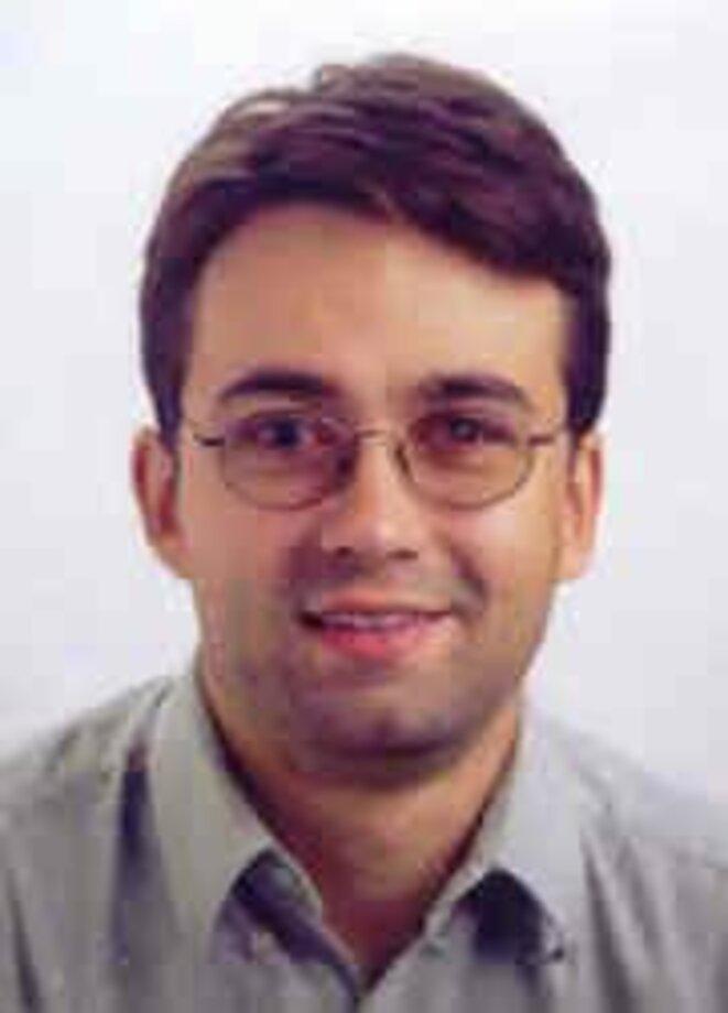 David Gauzère
