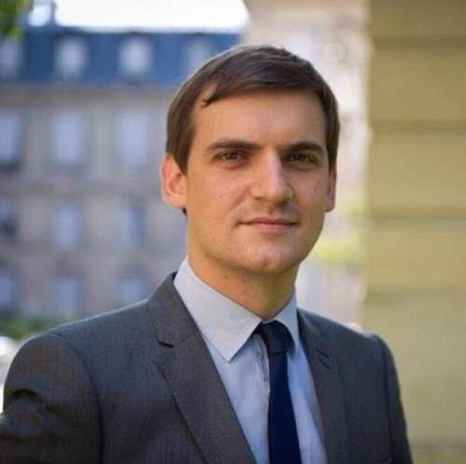 Nicolas Cadène