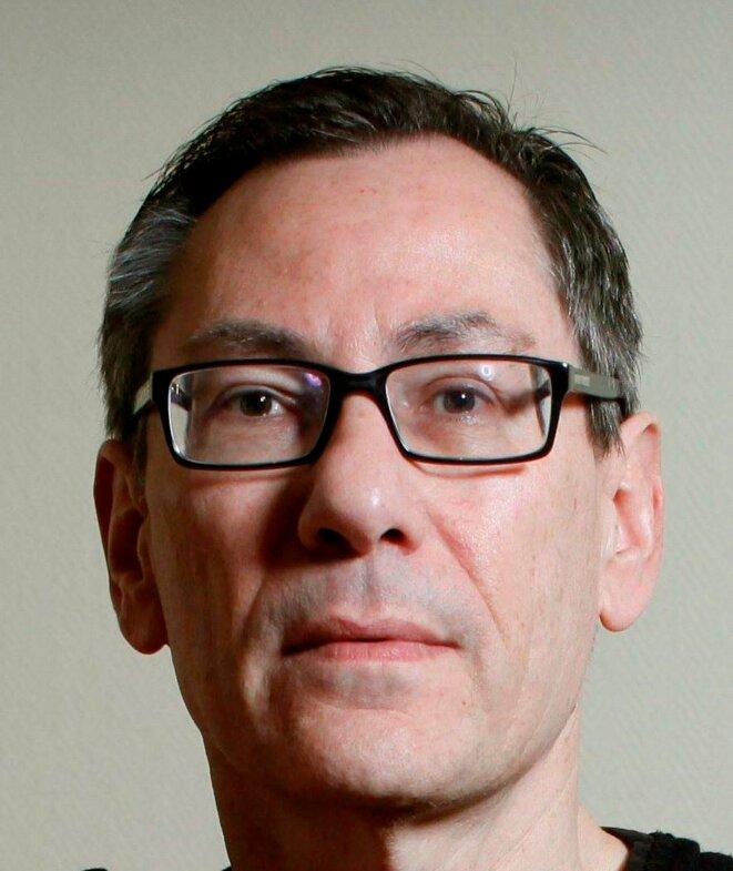 Patrick Saurin