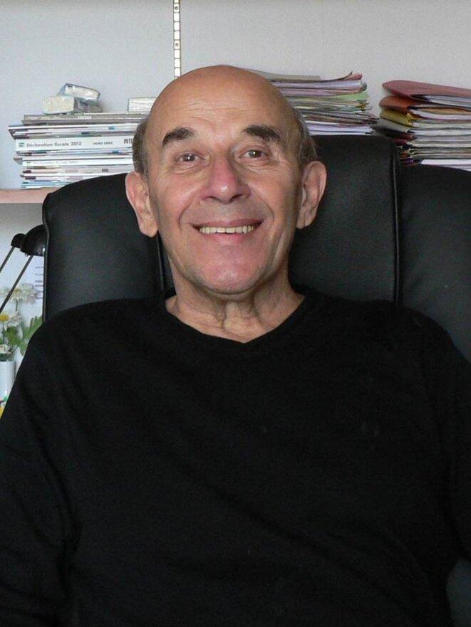 Michel-Pierre Aissani