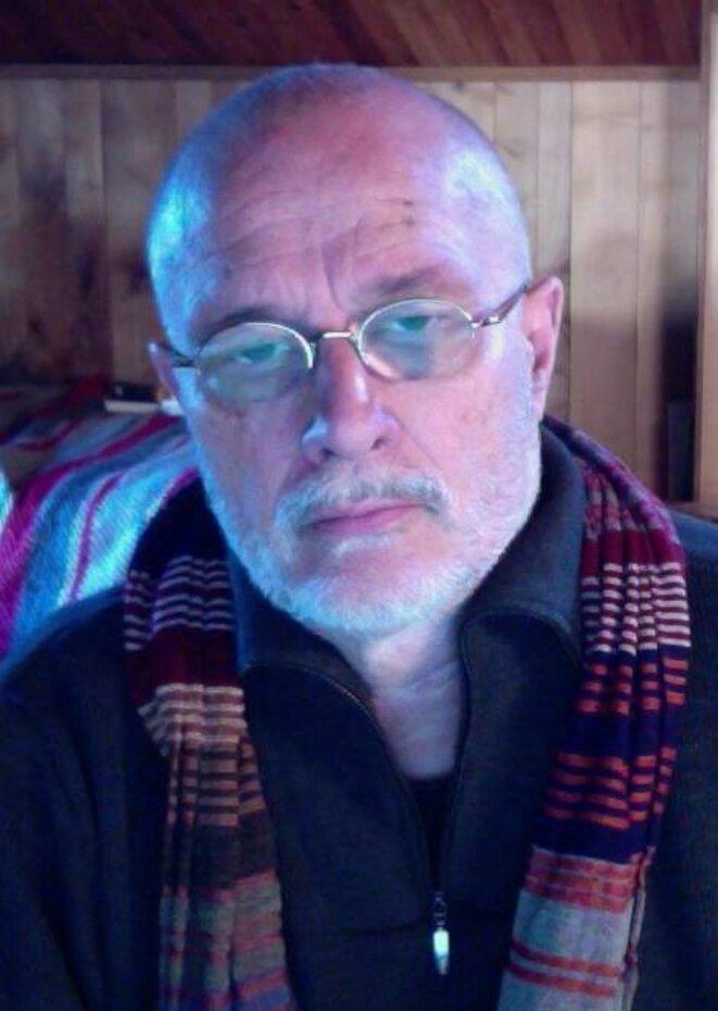 Bernard BIGENWALD