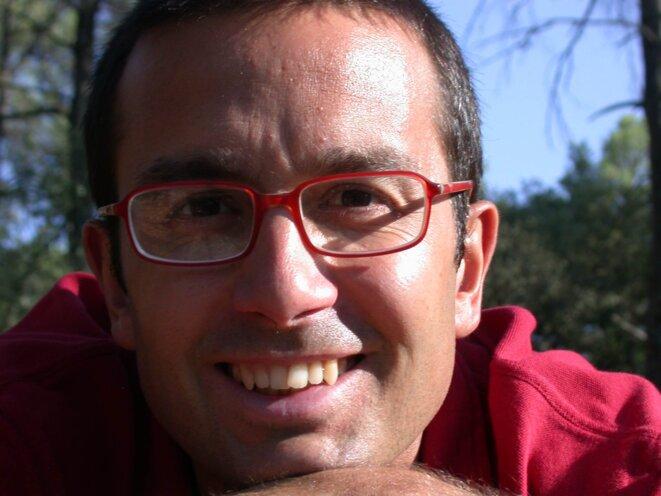 Pierre Daum