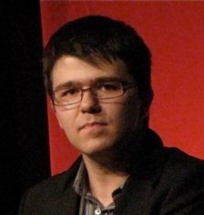 Guillaume Frasca