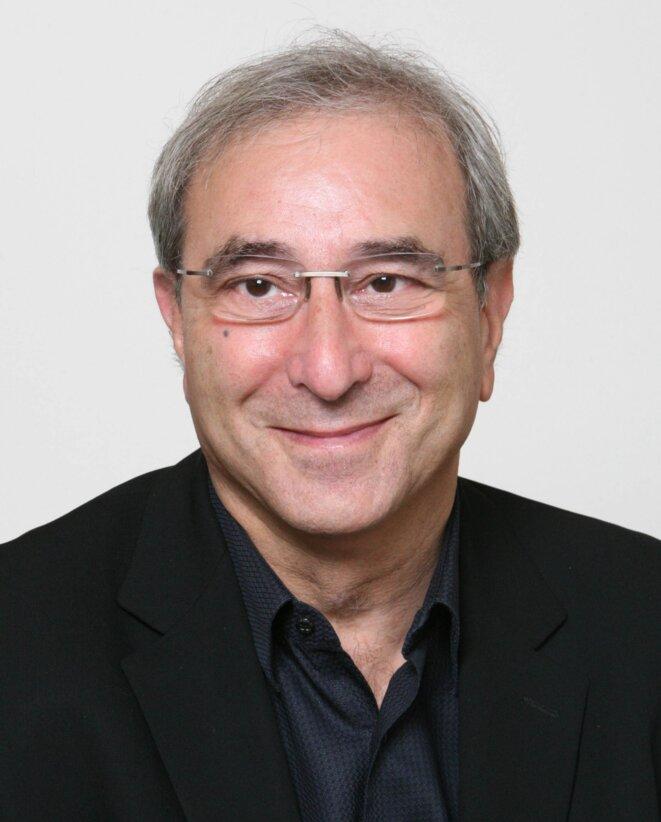 Bernard Landau