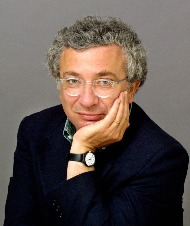 Cesare Martinetti