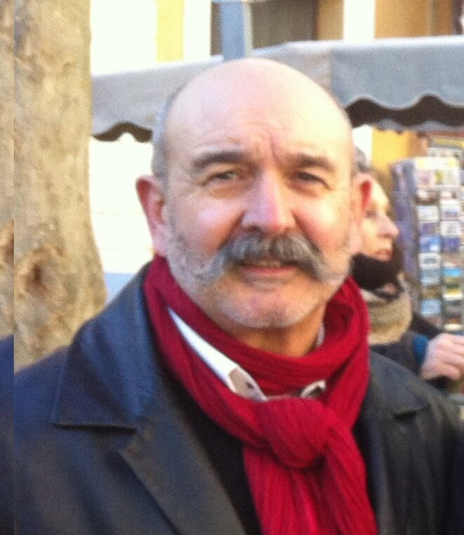 Claude TESTANIERE