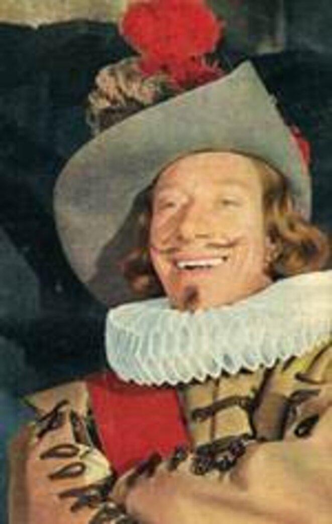 Cyrano de Savignac