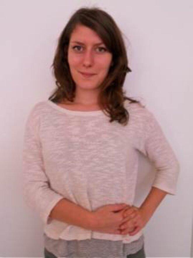 Daphné Cagnard