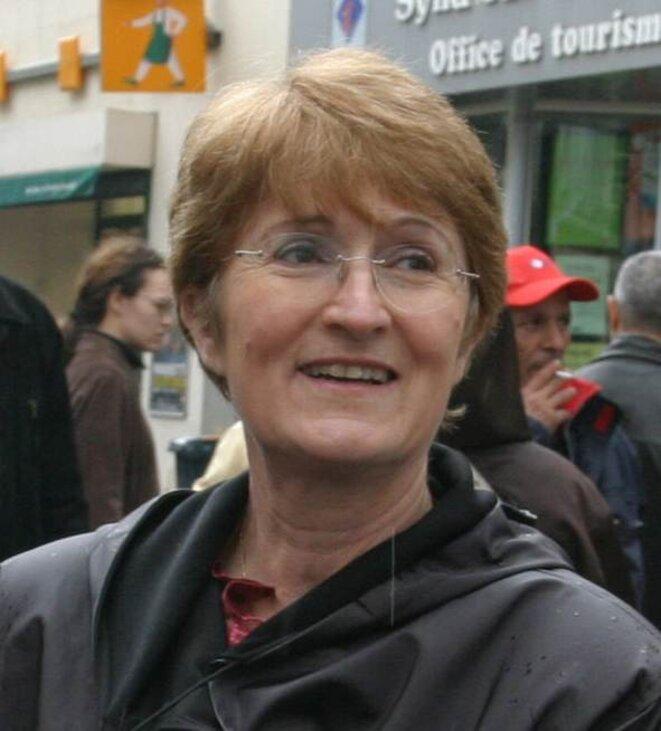 Jacqueline Fraysse