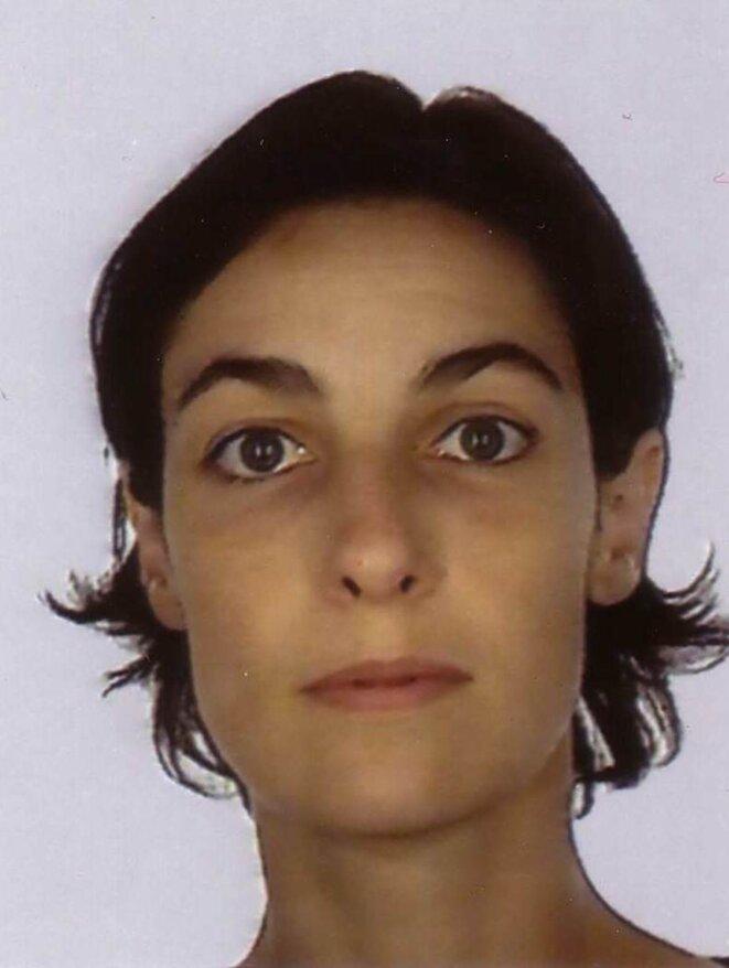 Géraldine Boudot