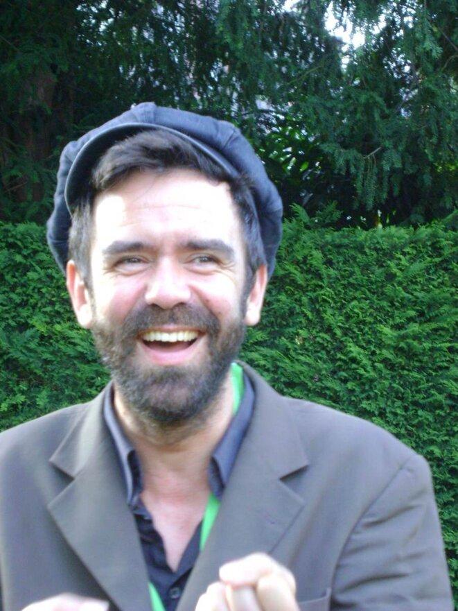 Adrien Gaumé