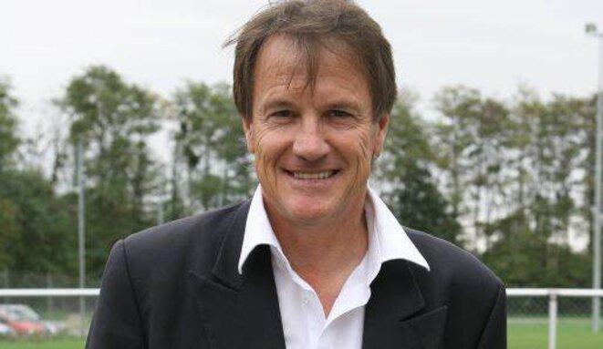 Daniel Jeandupeux