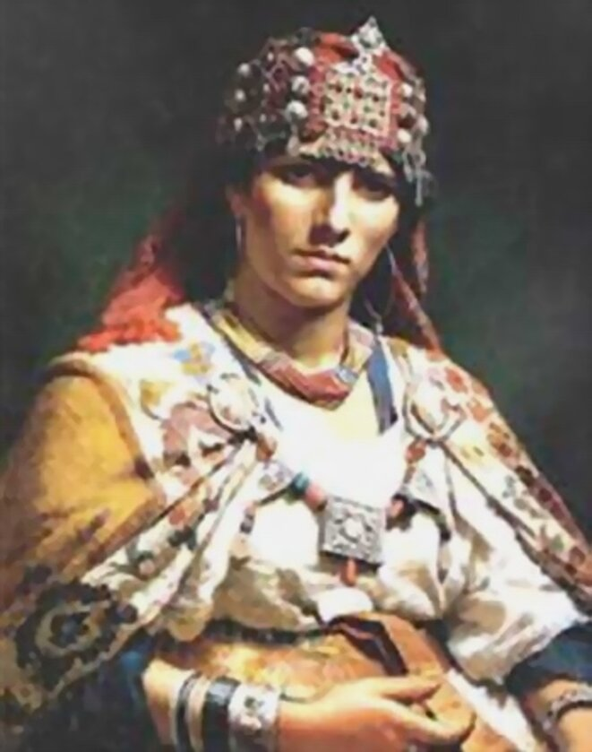Ghzaïl Amouri