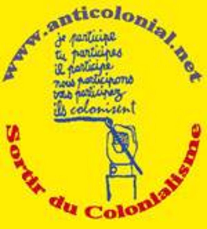 Sortir du Colonialisme