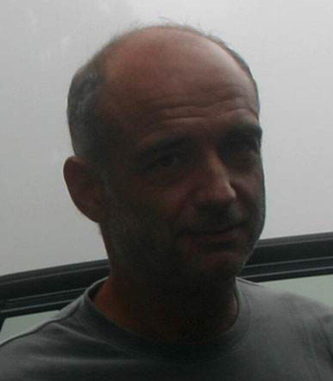 Christophe Savry