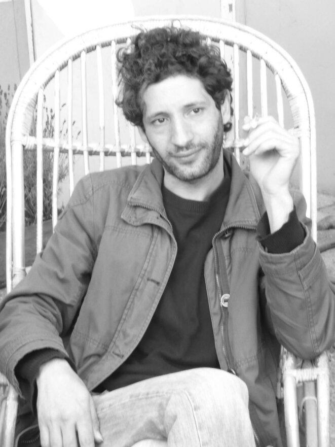 Mohammed Yefsah