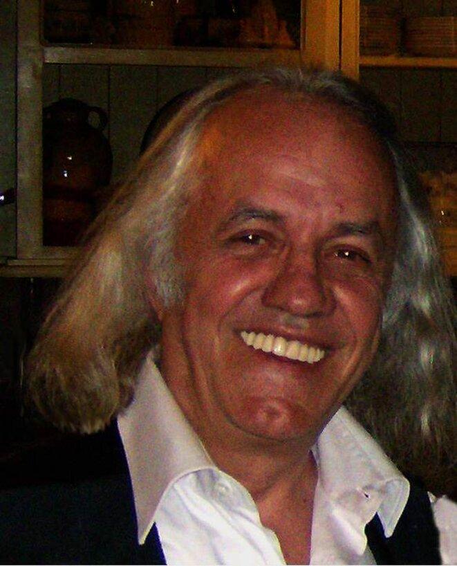 Georges H MOREL