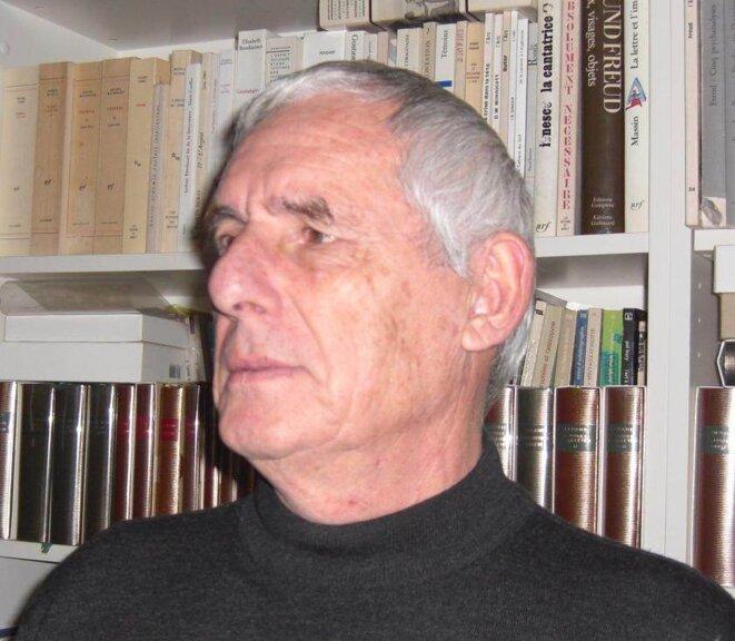 Romain Kroës