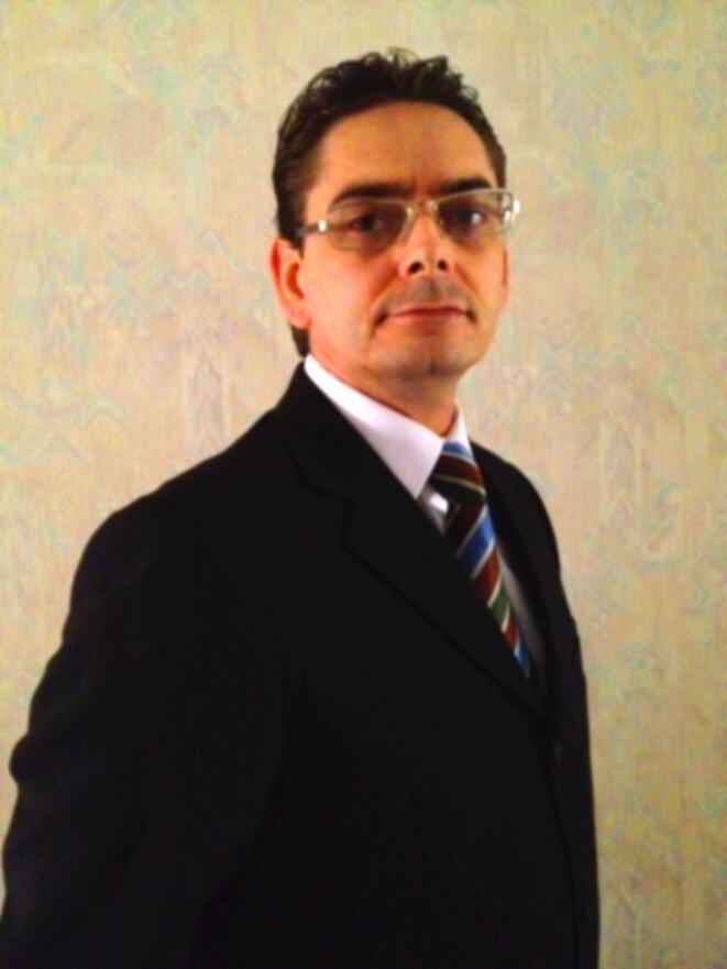 christophe Lemesre