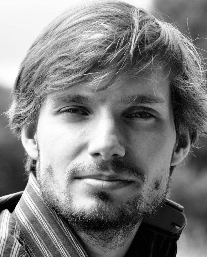 Fabrice Berrahil