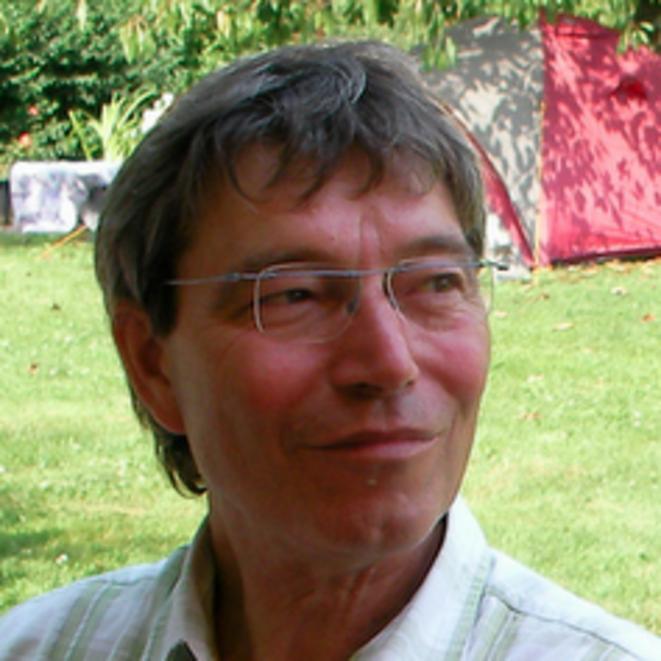 René de VOS