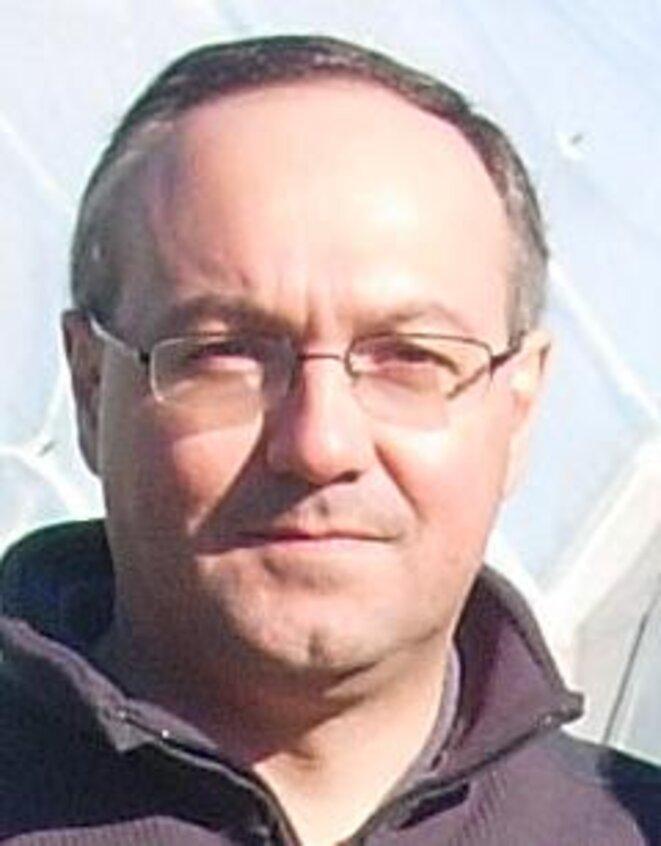 Stéphane Bossavit