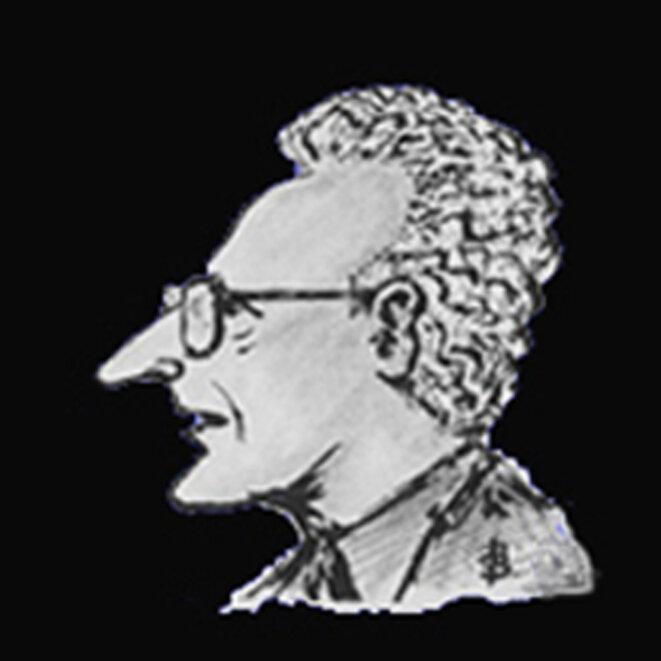 Paul Baringou