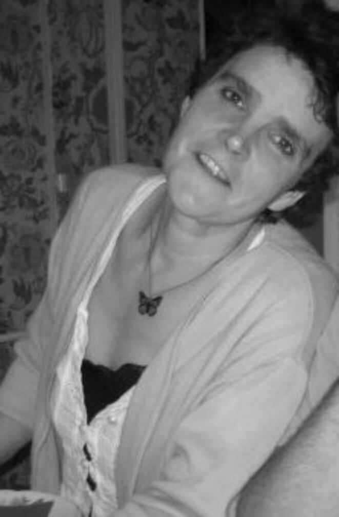 Adeline Chenon Ramlat