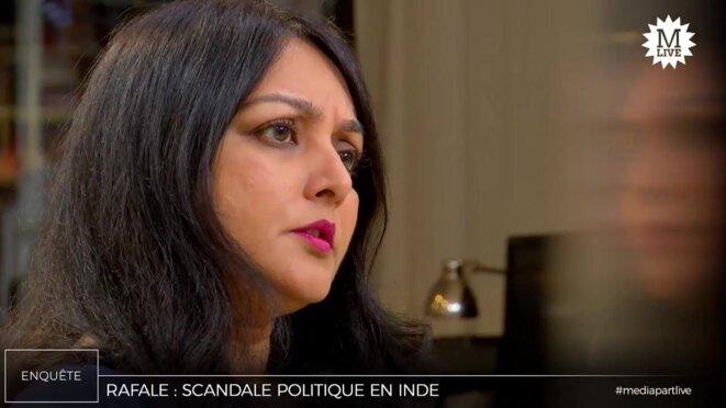 En Inde, «c'est la crédibilité du gouvernement qui se joue»