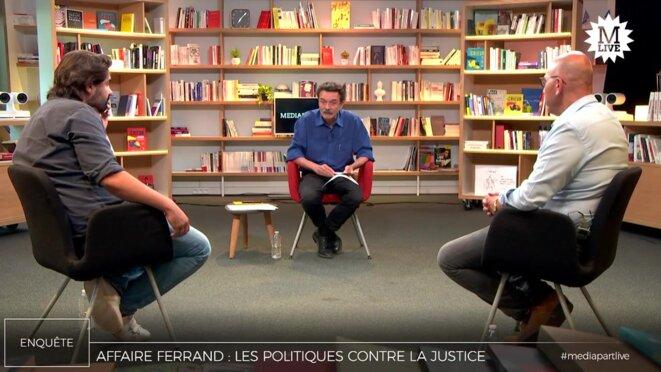 La justice et les politiques: «On veut faire taire les magistrats»