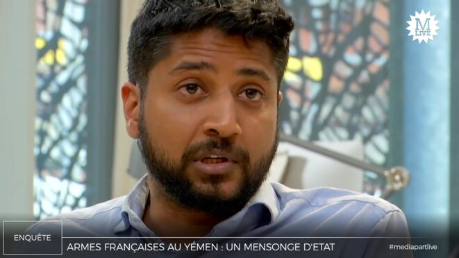 Armes françaises au Yémen: pourquoi le gouvernement a menti