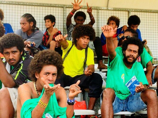 Nouvelle-Calédonie: la paix ou la discorde au bout du référendum