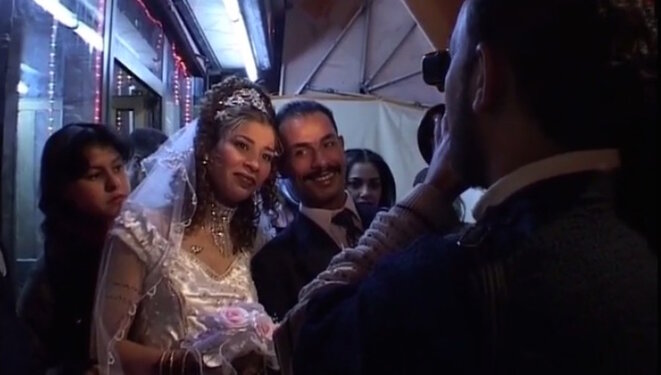 «Mafrouza», la nuit dans un bidonville d'Alexandrie