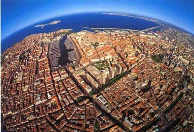 Visages de Marseille