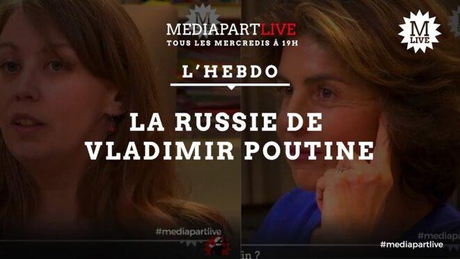 Ce que la réélection de Poutine dit de la société russe