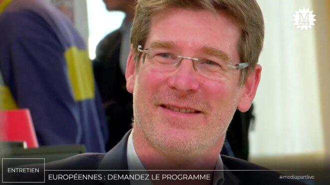 Pascal Canfin: «Nous voulons être au centre du jeu européen»