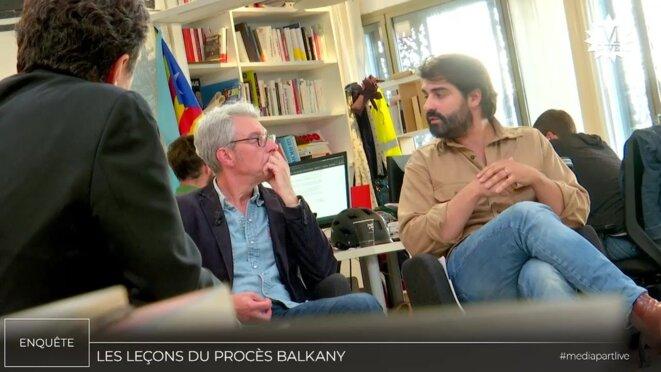 Procès Balkany: «La justice savait depuis trente ans»