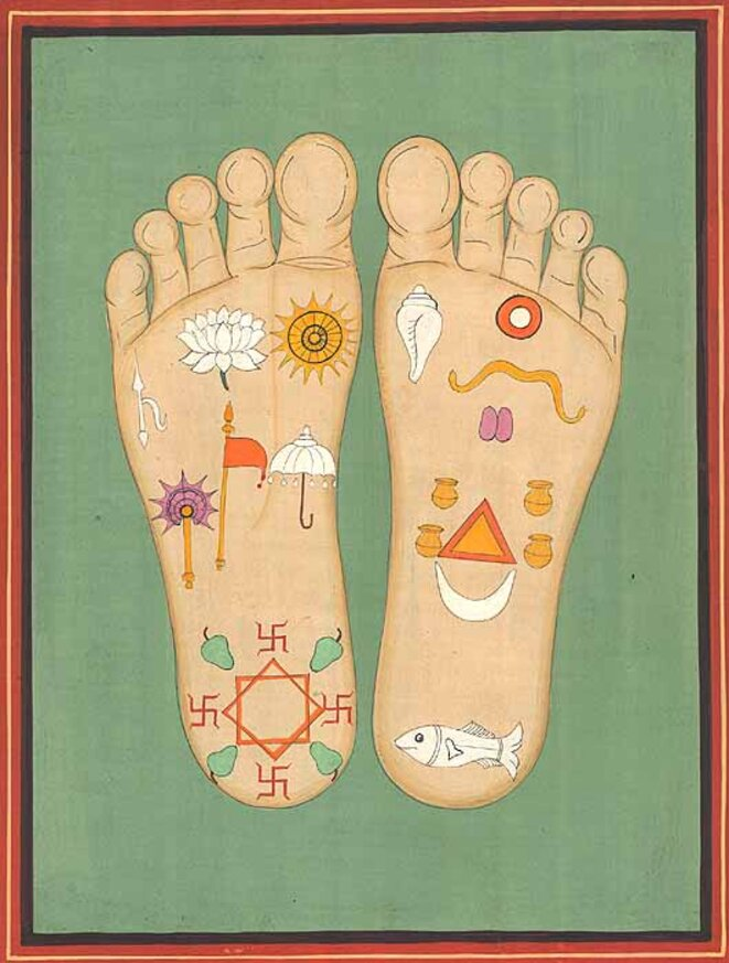 the_lotus_footprints_of_lord_krsna_hu23