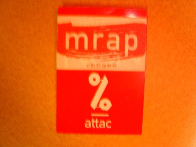 MRAP-ATTAC © CD