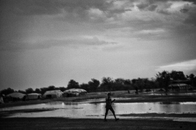 © Ferhat Bouda