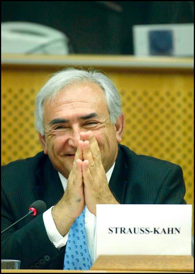 DSK © EU.