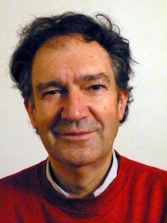Jean-Pierre Liégeois. © DR.