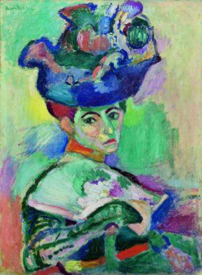 © Succession H. Matisse /SFMOMA.