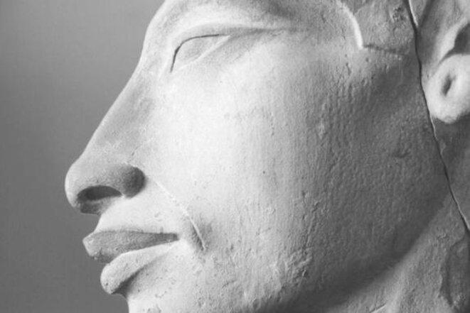 Akhenaton © RR