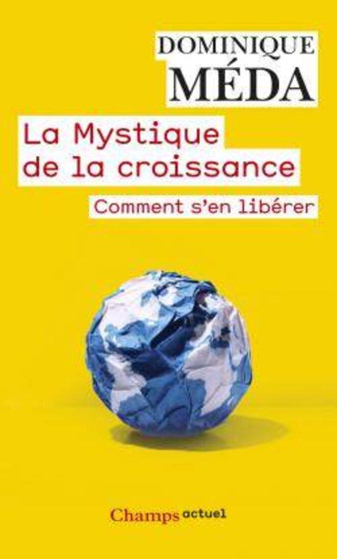 Croissance © Méda