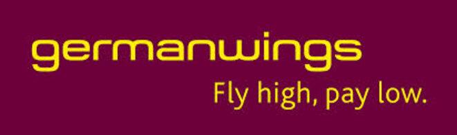 Slogan German Wings © German Wings