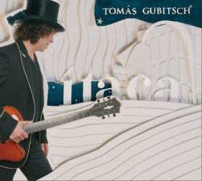 Album Itaca de Tomás Gubitsch